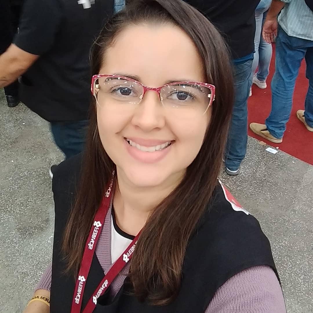 Alana Larisa Cavalcante